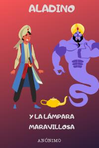 Aladino para niños