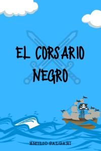 El Corsario Negro para niños