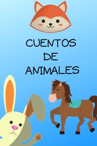 Cuentos de animales para niños