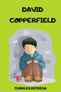 David Copperfield para niños