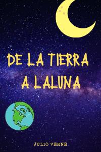 De la Tierra a la Luna para niños