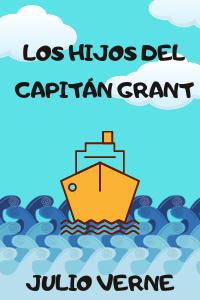 Los hijos del Capitán Grant para niños