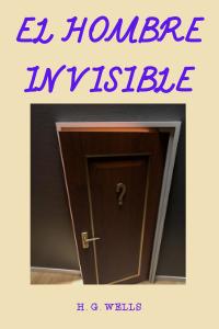 El hombre invisible para niños