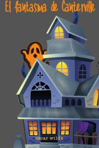 El fantasma de Canterville para niños