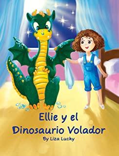 Ellie el dinosaurio volador